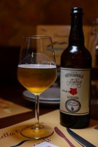 Birra Mangianapoli Pilsner chiara