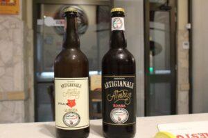 Birra Mangianapoli rossa