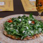 Pizza leggera 150 gr